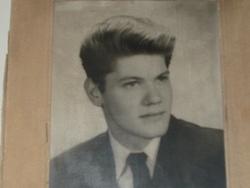 Morris Hammond Upper, Jr