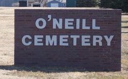 O'Neill Cemetery