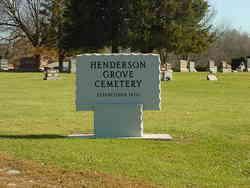 Henderson Grove Cemetery
