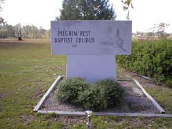 Pilgrim Rest Baptist Cemetery
