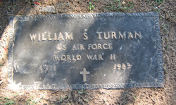 William Swanson Turman, Jr
