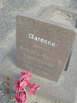 Clarence Christensen