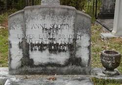 Anne Gorin <I>Scott</I> Bradley