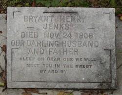 Bryant Henry Jenks