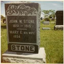 John Wesley Stone