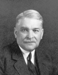 Samuel Wesley Stratton
