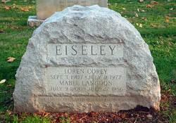 Loren Eiseley