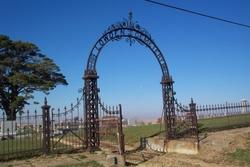 Lowden Cemetery