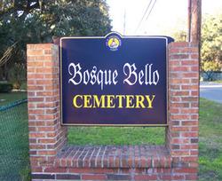 Bosque Bello Cemetery