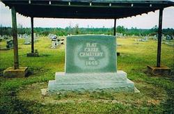 Flat Creek Cemetery