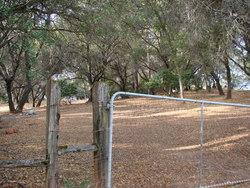 Shaws Flat Cemetery