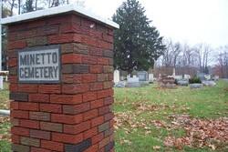 Minetto Cemetery