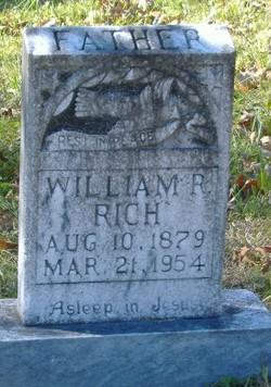 William Robert Rich