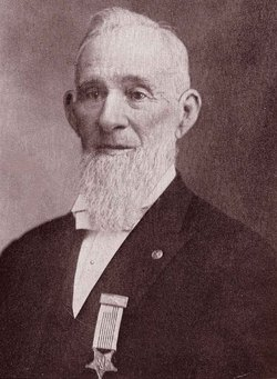 Rev William Treen Abbott