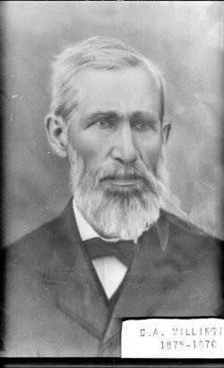 Daniel Azro Millington