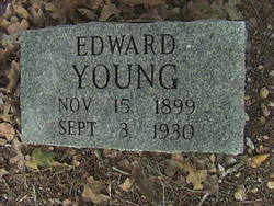 Edward Young