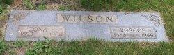 Roscoe Wilson