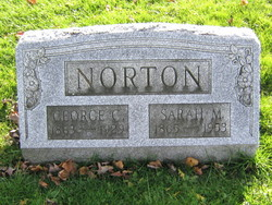 George Clarence Norton