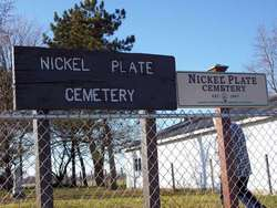 Nickel Plate Cemetery