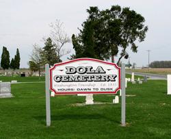 Dola Cemetery