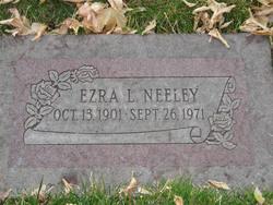 Ezra Lowe Neeley