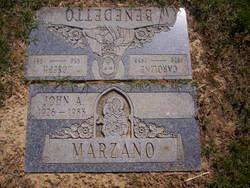 John A Marzano