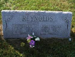 James Lincoln Reynolds