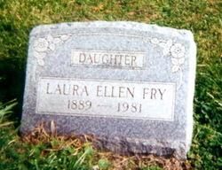 Laura Ellen Fry