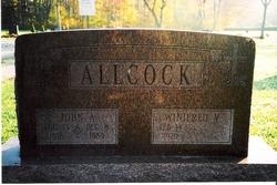 John Arden Allcock