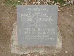 Charles Legan
