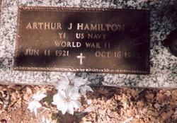 Arthur J. Hamilton