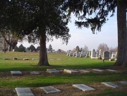 Emmaus Moravian Cemetery