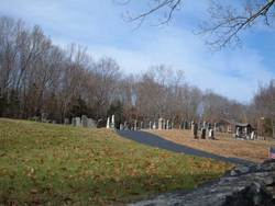 Read and Herskell Cemetery