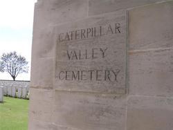 Caterpillar Valley New Zealand Memorial