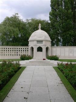 Neuve-Chapelle Memorial
