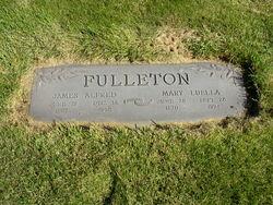Mary Luella <I>Honess</I> Fulleton