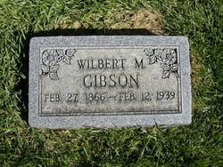 Wilbert M. Gibson
