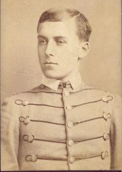 Marcellus Newton Moorman