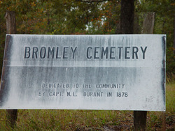 Bromley Cemetery