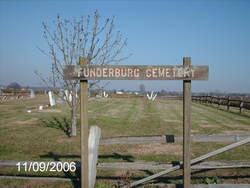Funderburg Cemetery