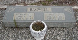 William Curtis Bagwell