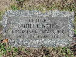 Frank Leroy Bates