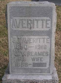 "George Thomas ""G T"" Averitte"