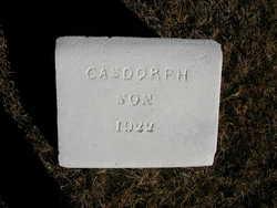 Son Casdorph
