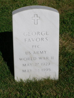 George Favors
