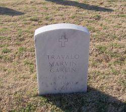 Travalo Marvin Garlin