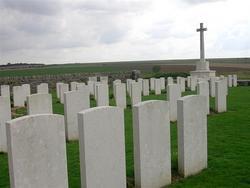 Tigris Lane Cemetery