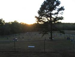 Kirk Chapel Cemetery
