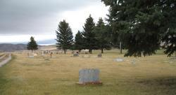 Dingle Cemetery