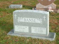 Grace G. <I>Fortune</I> Banse